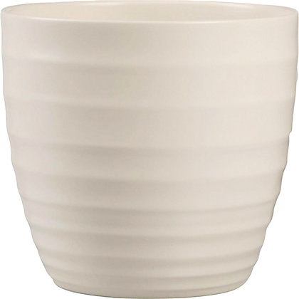 Image for Creme Pot - 33cm from StoreName