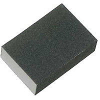 Harris Sanding Blocks - Fine, Medium and Coarse - 3 Pack