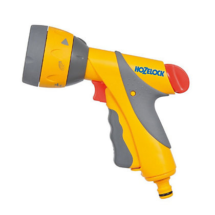 Image for Hozelock Multi Garden Spray Plus Gun from StoreName