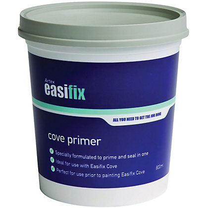 Image for Artex Easifix Cove Primer - 800ml from StoreName