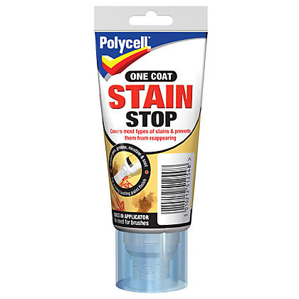 Image for Polycell Stain Stop Aerosol - 250ml from StoreName