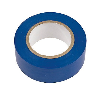 Image for GET Insulation Tape - Blue - 10m from StoreName