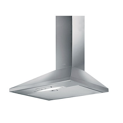Image for Smeg KD9X-1 Chimney Hood - 90cm - Stainless Steel from StoreName