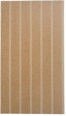 EASIpanel Tongue and Groove MDF Standard Wall Panel - 915 x 516mm