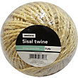 3 Ply Sisal Twine - Small