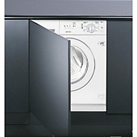 SMEG Integrated WMI12C7 Washing Machine