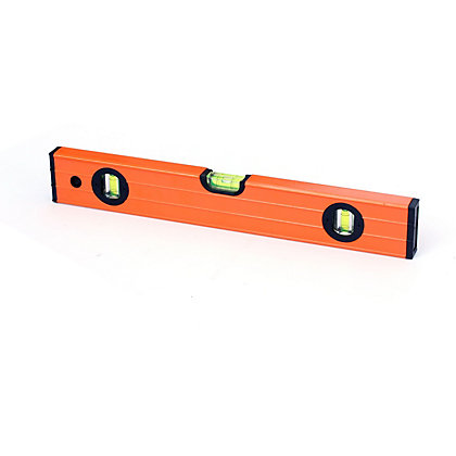 Image for Homebase Value Box Spirit Level - 400mm from StoreName