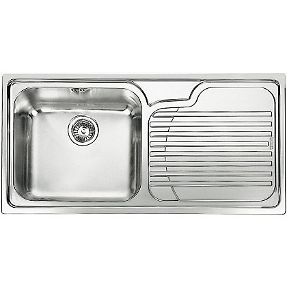 Franke Galassia Sink : Image for Franke Galassia 611 Kitchen Sink- 1 Bowl from StoreName