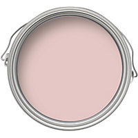 Laura Ashley Old Rose - Matt Emulsion Paint - 2.5L