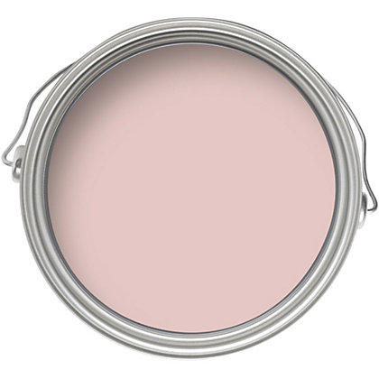 Image for Laura Ashley Old Rose - Matt Emulsion Paint - 2.5L from StoreName