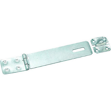 Image for Safety Hasp Zinc Plated - 114mm from StoreName