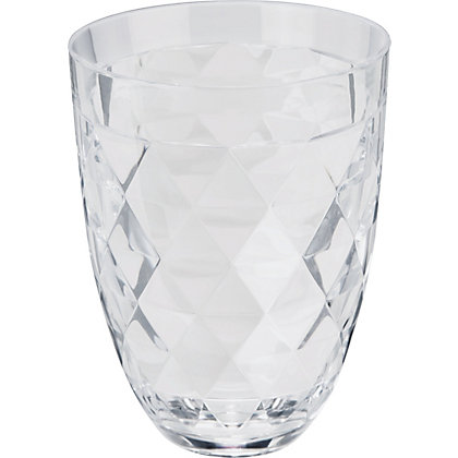 Image for Diamond Cut Shape Tumbler from StoreName