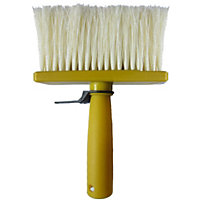 Homebase Value Masonry Block Brush - 13cm x 4cm