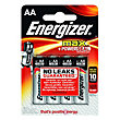 Energizer Max AA Batteries - 4 Pack