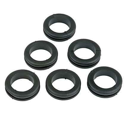 Image for GET Open Grommet - 20mm - 6 Pack from StoreName