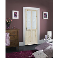 Wooden Door Style - Homebase