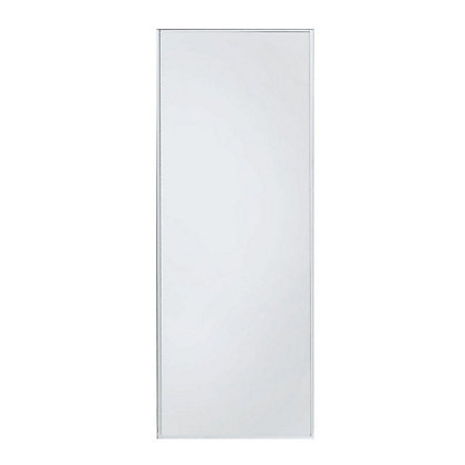 Image for White Panel Sliding Door - 914mm from StoreName