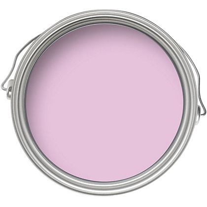Image for Dulux Endurance Sweet Pink - Matt Emulsion Paint - 2.5L from StoreName