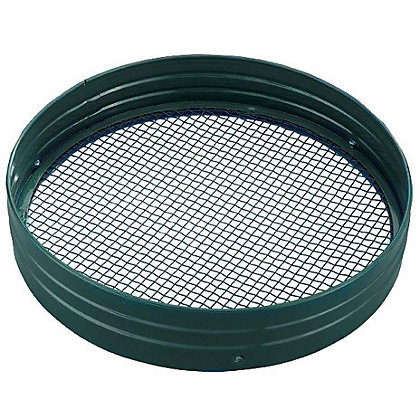 Image for Metal Garden Sieve from StoreName