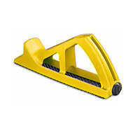 Stanley Surform Plastic Plane - 250mm