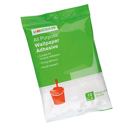 Image for Wallpaper Paste Flake Sachet - 10 Roll from StoreName
