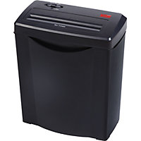 PBX 5 Sheet Cross Cut Shredder