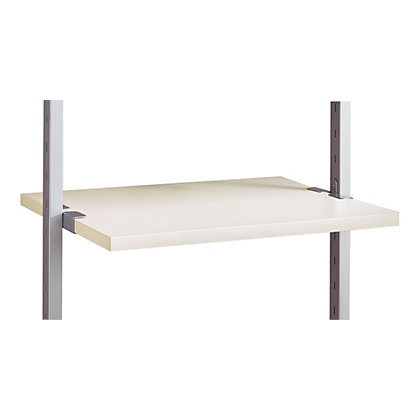 Image for AURA Small Shelf - White - 550mm from StoreName