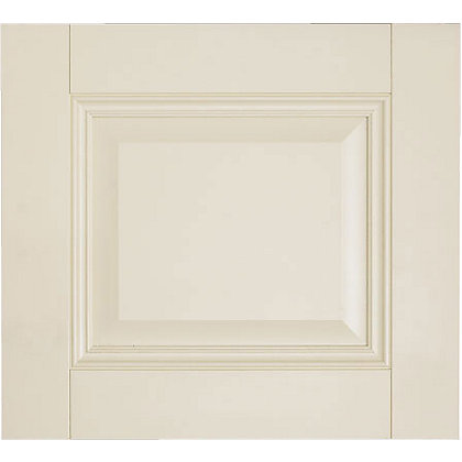 Image for Schreiber Classic Bridging Unit / Top Box Door - Ivory from StoreName