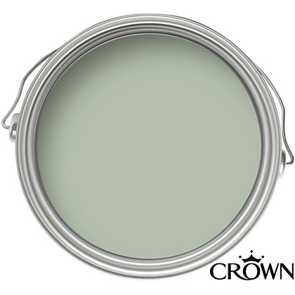 Image for Crown Kitchen and Bathroom Breatheasy Bamboo Leaf - Mid-sheen Paint - 2.5L from StoreName