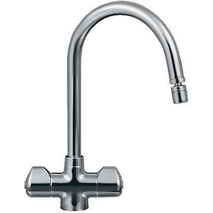 Image for Franke Moselle Tap - Chrome from StoreName