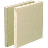 Gyproc HandiBoard - Square Edge - 1220 x 600 x 9.5mm