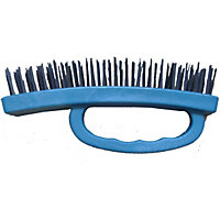 Homebase Loop Handle Wire Brush