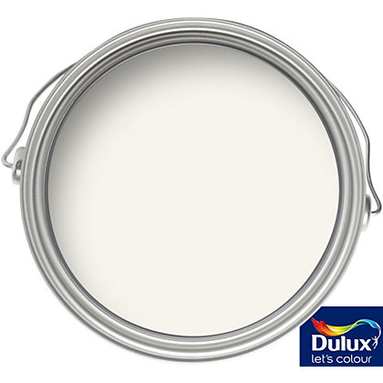 Image for Dulux Light and Space Frosted Dawn - Matt Emulsion Paint - 50ml Tester from StoreName
