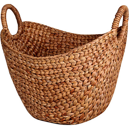 Image for Oval Basket - Natural from StoreName