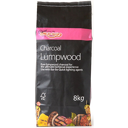 Image for Lumpwood - 8kg from StoreName