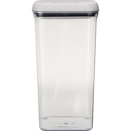Image for Oxo Good Grips Rectangle Pop Container 3.2L from StoreName