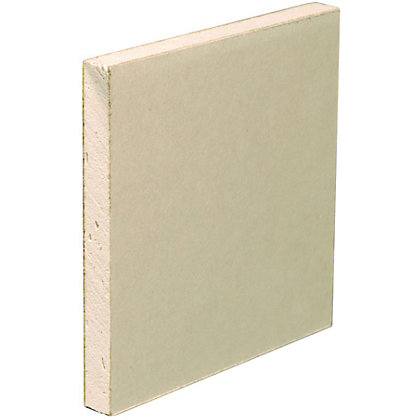 Image for Gyproc Plasterboard - Square Edge - 1220 x 900 x 9.5mm from StoreName