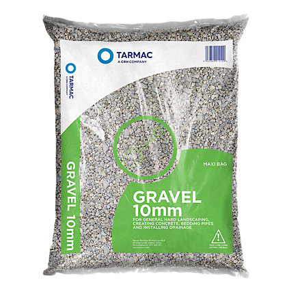 Image for IPP Tarmac Gravel 10mm Maxi Bag from StoreName