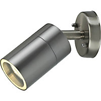 Radius Single Adjustable Head Wall Light