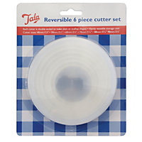 Tala Reversible Cutters - 6