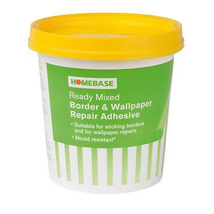 Image for Overlap and Border Adhesive - 500g from StoreName
