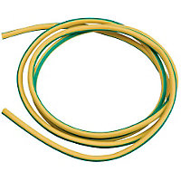 GET Sleeving - Green and Yellow - 3mm x 1m