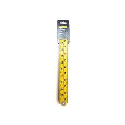 Image for Folding Ruler - 1m from StoreName