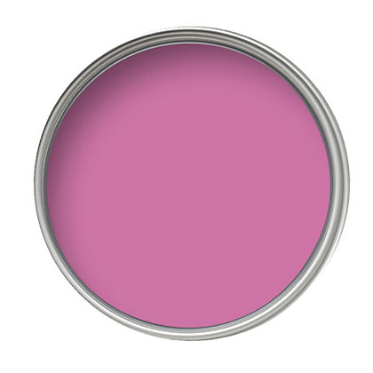 Image for Home of Colour Bubblegum - Tough Matt Paint - 2.5L from StoreName