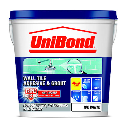 Image for UniBond Anti Mould Fix and Grout - Trade from StoreName