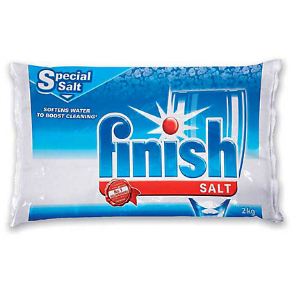 Image for Finish Dishwasher Salt - 2kg from StoreName