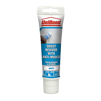 Image for UniBond Anti Mould Grout Revive - 125ml from StoreName
