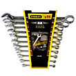 Stanley Combination Spanner Set - 11 Piece