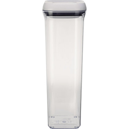 Oxo Good Grips Rectangle Pop Container 2 3l
