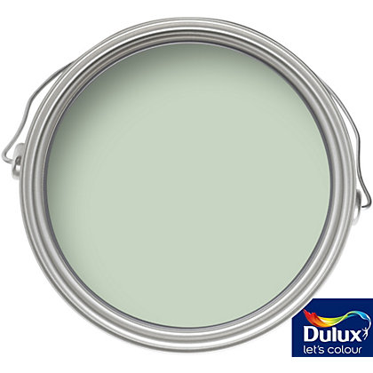 Image for Dulux Willow Tree - Silk Emulsion Paint - 5L from StoreName